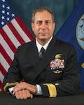 Rear Admiral Donald M. Plummer