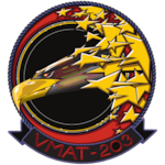 Marine Attack Training Squadron 203