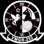 VMGR-252 Patch