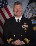 Rear Admiral Patrick S. Hayden