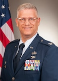 Photo of Col. Griffith