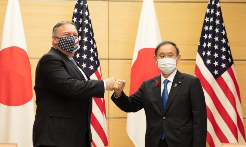 U.S. Embassy & Consulates in Japan