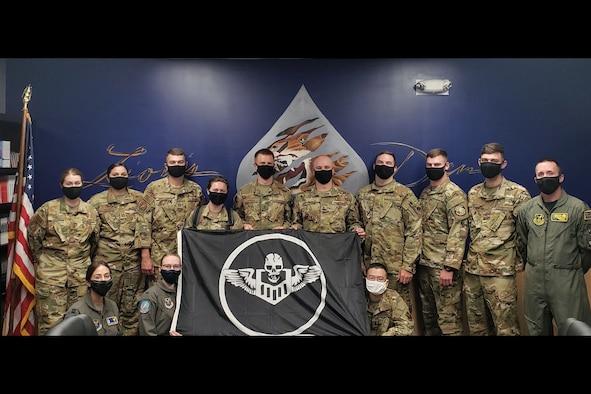 A photo of Airmen