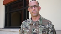 Army Reserve physician assistant from Alabama returns from federal COVID response mission