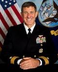 Rear Admiral Putnam H. Browne