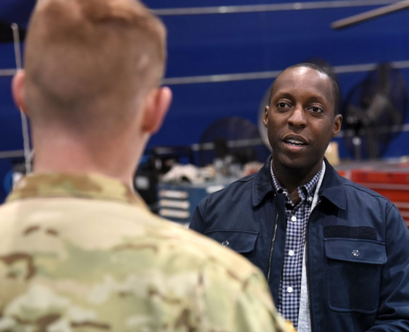Full-time psychological health support available to VaARNG