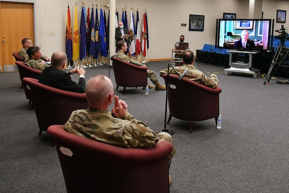 AFLCMC commander speaks on the how, where of a digital force