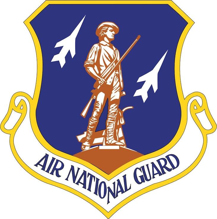 Air Guard Logo