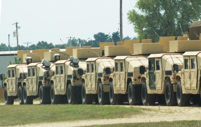Deputy Garrison Commander: Fort McCoy's COVID-19 risk-mitigation protocols set conditions to resume training