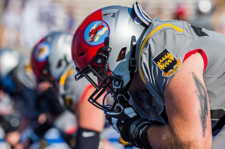 Air Force Football vs. Navy 2020