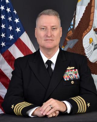 Capt. Kendall G. Bridgewater