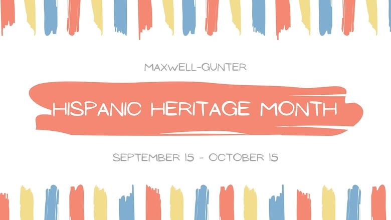 National Hispanic Heritage Month