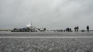 Yokota Air Base passenger terminal will undergo a 2-year remodel.