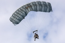 3rd Force Recon Airborne Operations