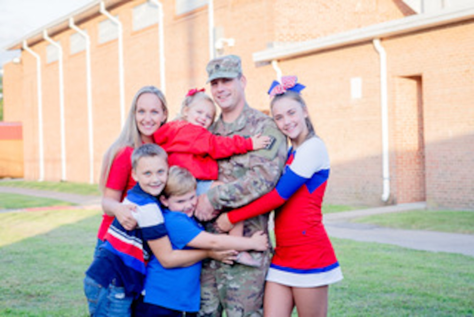 VNG recognizes military spouses for Military Spouse Appreciation Day