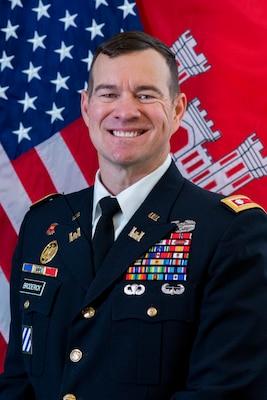 Lt. Col. Matthew Broderick