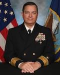 Rear Admiral Joey Dodgen