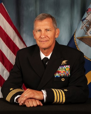 Capt. Todd Perry