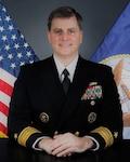 Rear Admiral Fred Kacher