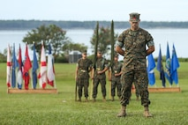 2nd LSB Re-activation Ceremony