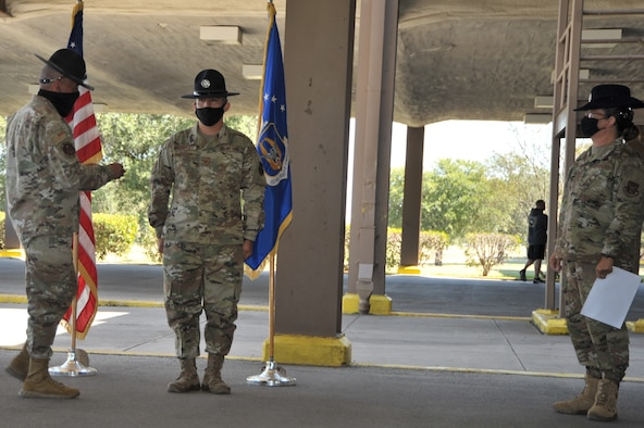 STEP to master sergeant