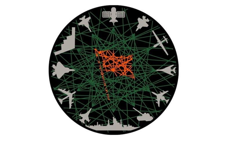 Graphic of Orange Flag exercise