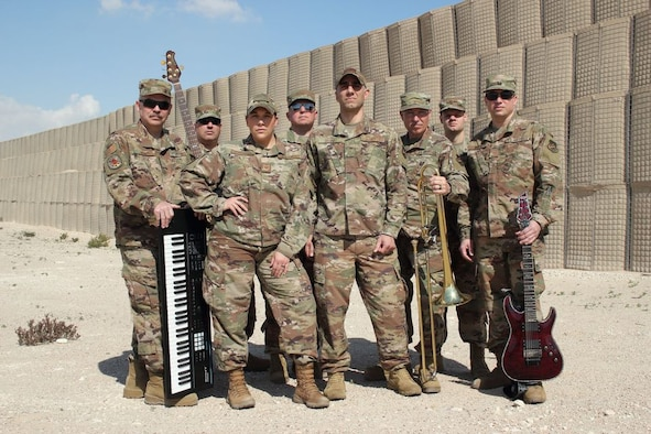 AFCENT Band