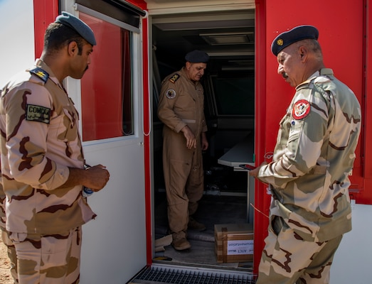 CTEF program equipment helps Iraqi Air Force control their skies 201015-A-LX531-0333