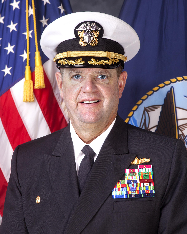 Captain Joel G. Stewart