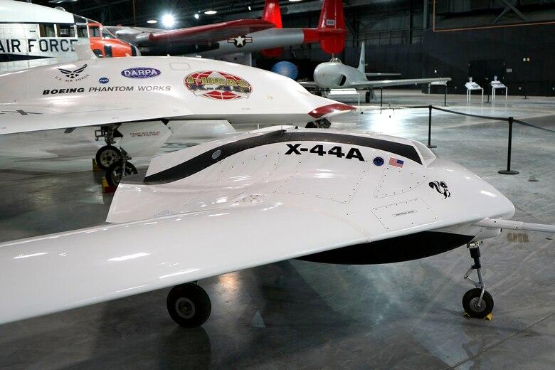 Lockheed Martin X-44A