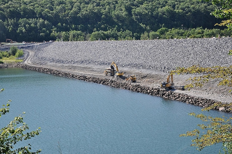 The U.S. Army Corps of Engineers Pittsburgh District announces its intent to return East Branch Dam, located in Wilcox, Pennsylvania, to pre-2008 normal operations.