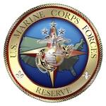Marine Forces Reserve Logo