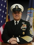 Command Master Chief Stephen Babb