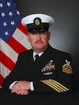 Chief Equipment Operator David L. Cobbel
