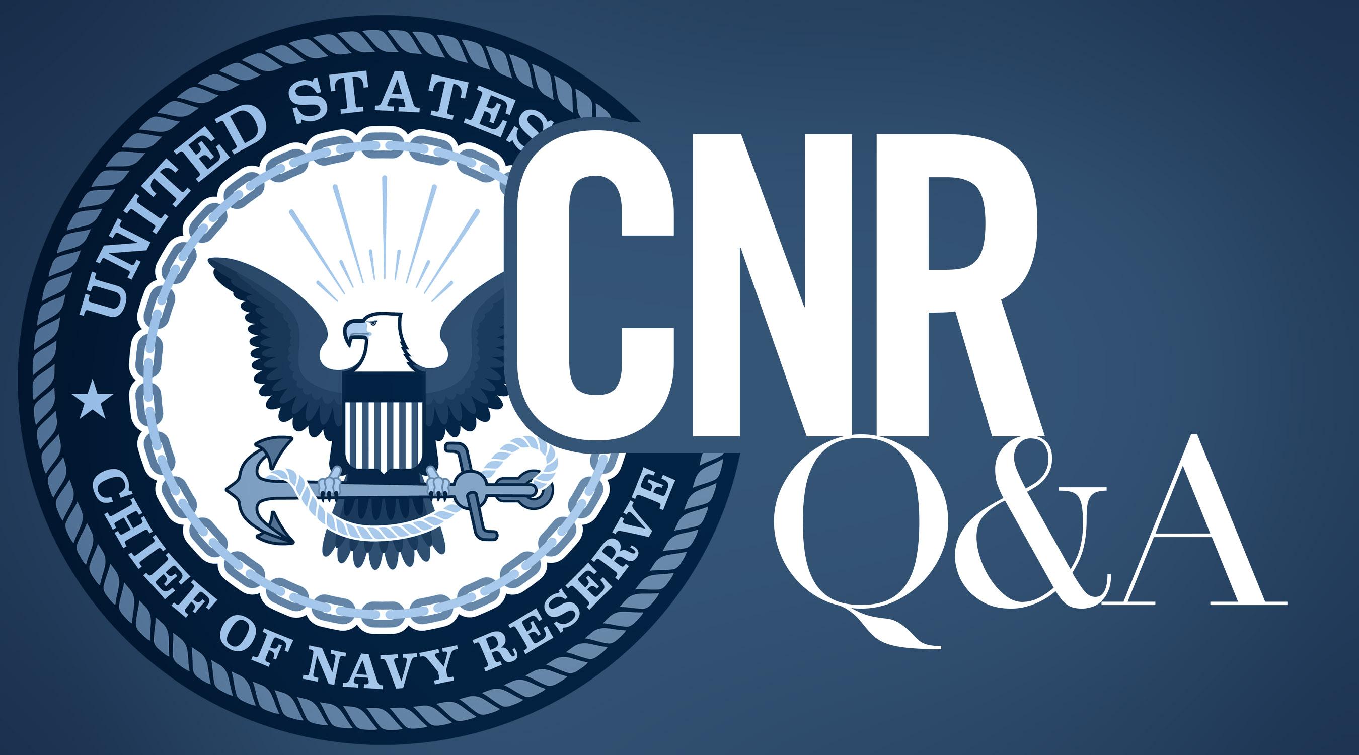 CNR Q&A
