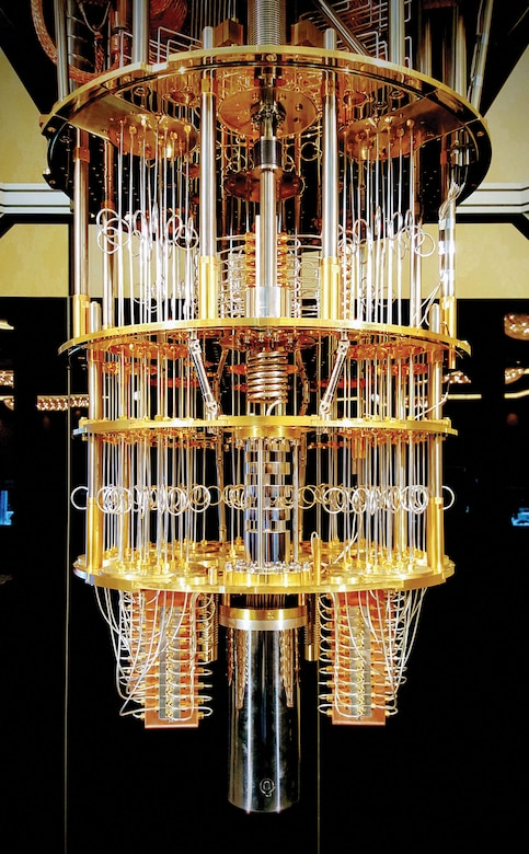 Quantum Computing's Cyber-Threat to National Security