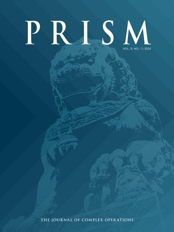 PRISM Vol. 9, No. 1
