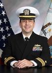 Lieutenant Commander Richard Escamilla