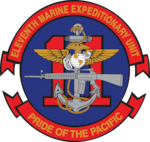 11th MEU Logo
