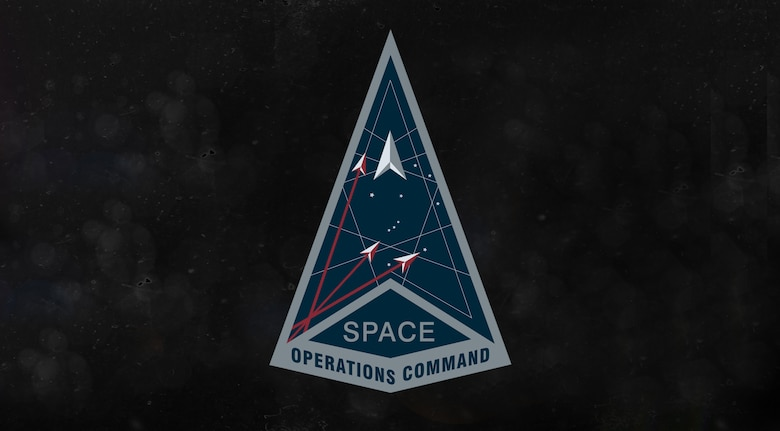 Space Operations Command Logo