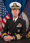 Captain Gregory Scott Thoroman