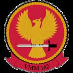Marine Medium Tiltrotor Squadron 162