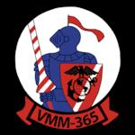 Marine Medium Tiltrotor Squadron 365