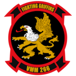 Marine Medium Tiltrotor Squadron 266