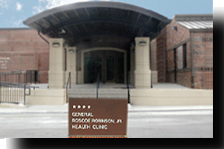 Robinson Health Clinic