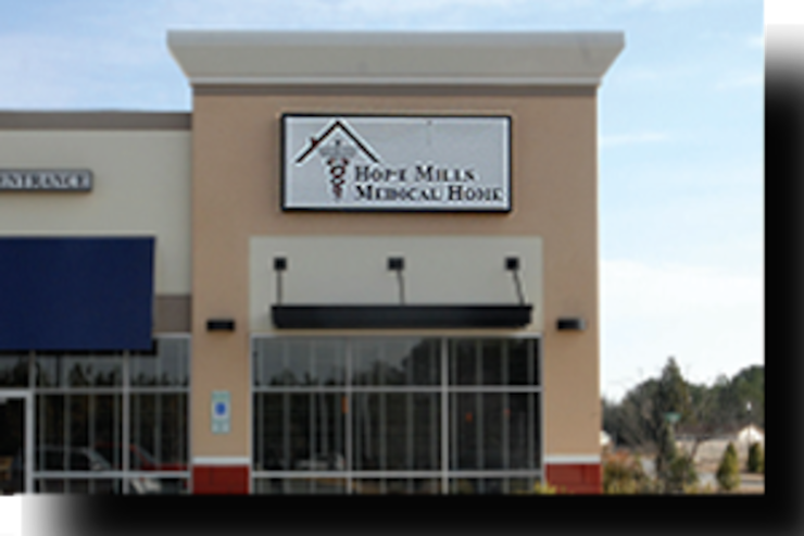 Hope Mills Medical Home