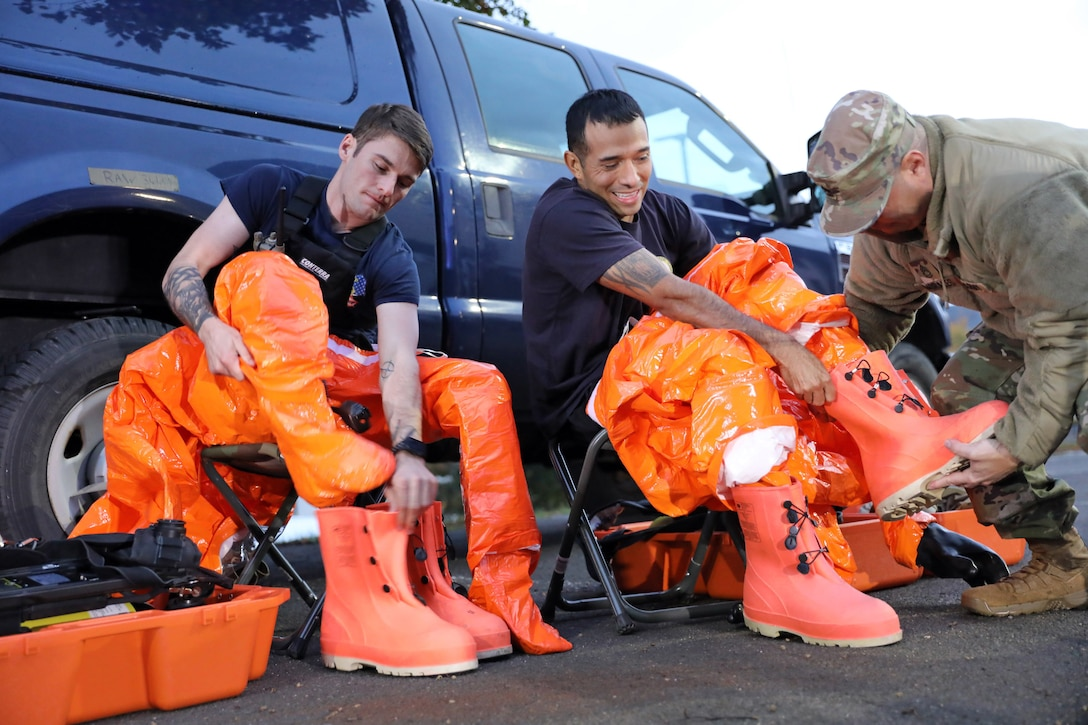 773rd CST suits up to support U.S. Navy