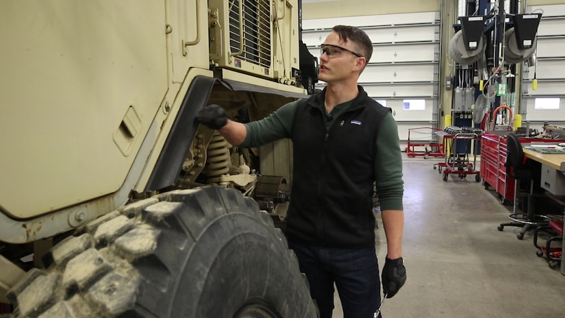 MILTECHs play critical role to ensure unit readiness