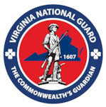 Virginia National Guard logo