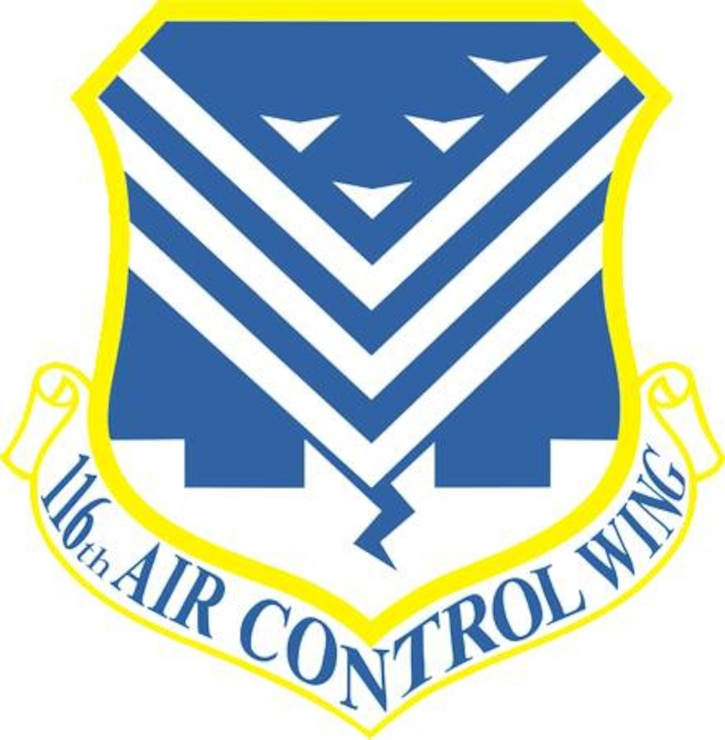 116th ACW logo